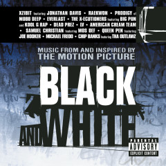 Black And White - Various Artists