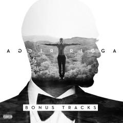 Trigga Bonus Tracks - Trey Songz