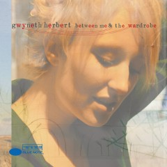 Between Me And The Wardrobe - Gwyneth Herbert