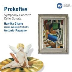 Prokofiev: Symphony-Concerto - Cello Sonata - Han-Na Chang, Antonio Pappano