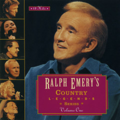Ralph Emery's Country Legends Series - Various Artists