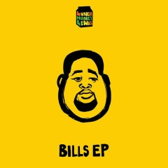 Bills - EP - LunchMoney Lewis