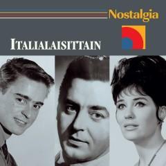 Nostalgia / Italialaisittain - Various Artists