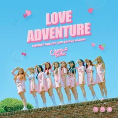 Love Adventure (EP) - Cherry Bullet