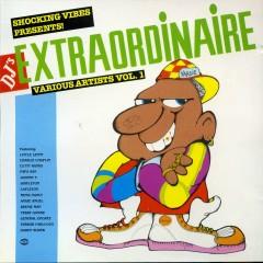 DJ's Extraordinaire Vol. 1 - Various Artists