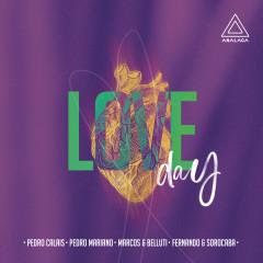 Love Day EP3 - ANALAGA