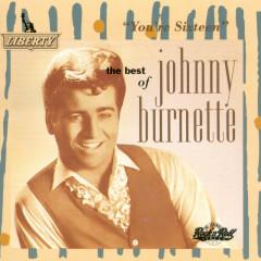 Best Of - Johnny Burnette