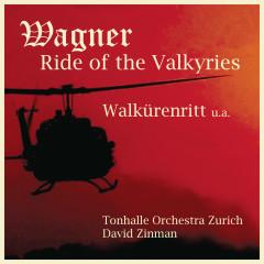 Apocalypse - Ride of the Valkyries (Walkürenritt) - David Zinman, Tonhalle-Orchester Zürich