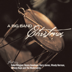 A Big Band Christmas - Various Artists