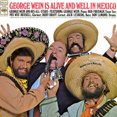 George Wein Is Alive and Well In Mexico (Live)