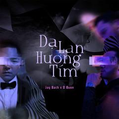 Dạ Lan Hương Tím - Jay Bach, O Buồn