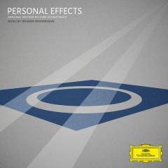 Personal Effects (Original Motion Picture Soundtrack) - Jóhann Jóhannsson