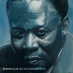 Blue Memphis Suite - Memphis Slim