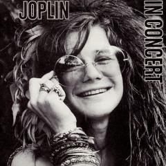 Joplin In Concert - Janis Joplin