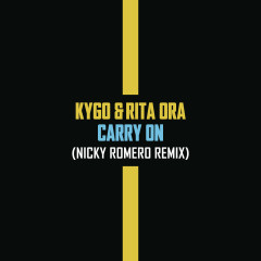 Carry On (Nicky Romero Remix)
