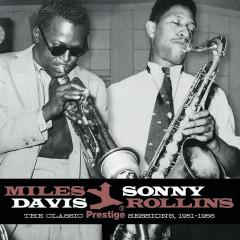 The Classic Prestige Sessions, 1951-1956 (Digital eBooklet) - Miles Davis