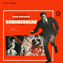 Hammerhead (Original Soundtrack Recording)