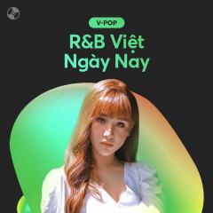R&B Việt Ngày Nay - Various Artists