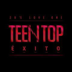 TEEN TOP ÉXITO - TEEN TOP