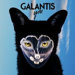 You - Galantis