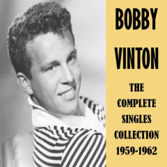 The Complete Singles Collection 1959-1962 - Bobby Vinton