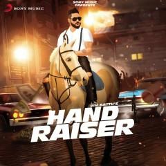 Hand Raiser