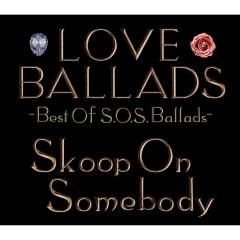 Love Ballads Best of S.O.S.Ballads