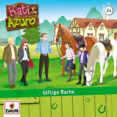 024/Giftige Rache - Kati & Azuro