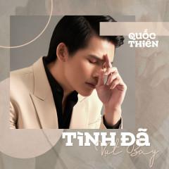 Tình Đã Vụt Bay (Single) - Quốc Thiên