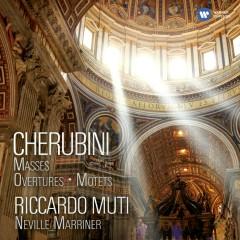 Cherubini: Masses, Overtures, Motets - Riccardo Muti