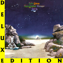 Tales from Topographic Oceans (Deluxe Edition) - Yes