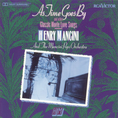 As Time Goes By - Henry Mancini