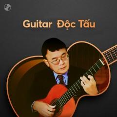 Guitar Độc Tấu - Various Artists