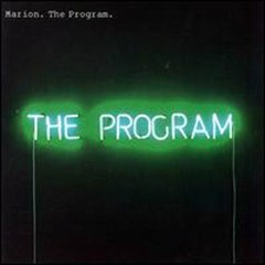 The Program - Marion Byron