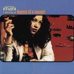 Legend of a Cowgirl EP - Imani Coppola