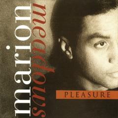 Pleasure - Marion Meadows