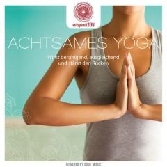 entspanntSEIN - Achtsames Yoga (Wirkt beruhigend, ausgleichend und stärkt den Rücken) - Davy Jones