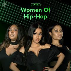 Women Of Hip-Hop!