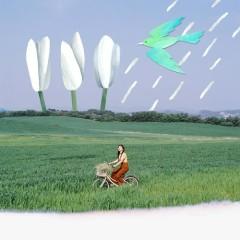 I Go (Single) - Stella Jang