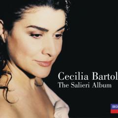 Cecilia Bartoli: The Salieri Album - Cecilia Bartoli, Orchestra Of The Age Of Enlightenment, Adam Fischer