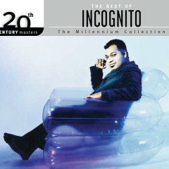 Best Of/20th Century-Ecopak - Incognito