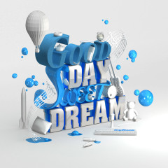 Good Day Sweet Dream - DAYDREAM