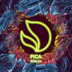 Pica (Laidback Luke Remix) - Deorro, Elvis Crespo, Henry Fong