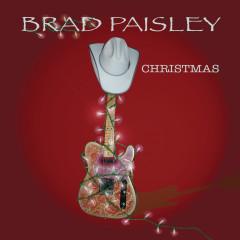 Brad Paisley Christmas - Brad Paisley