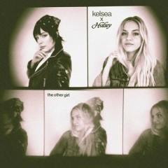 the other girl (Single) - Kelsea Ballerini, Halsey