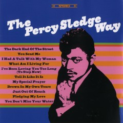 The Percy Sledge Way - Percy Sledge