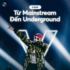V-Rap Từ Mainstream Đến Underground