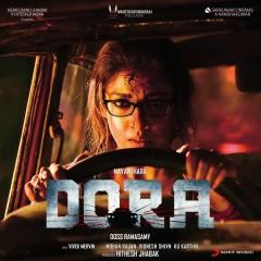 Dora (Original Motion Picture Soundtrack) - Vivek - Mervin