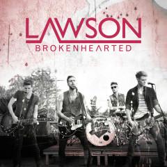 Brokenhearted - Lawson