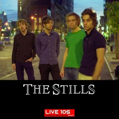 Acoustic Session from LIVE 105 (Online Music) - The Stills